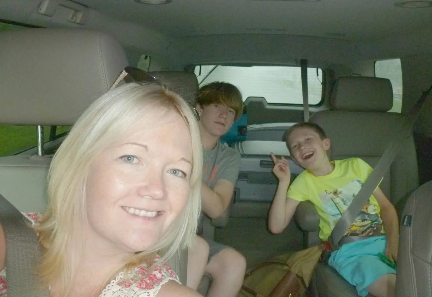 Tips When Taking A Road Trip With Teens And Tweens www.extraordinarychaos.com