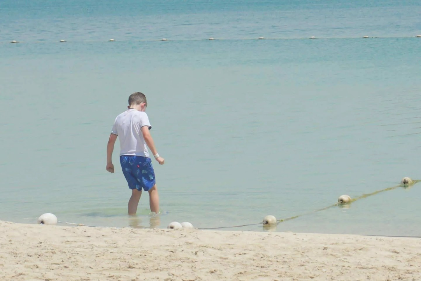 Our Day At Atlantis The Palm with teenagers www.extraordinarychaos.com