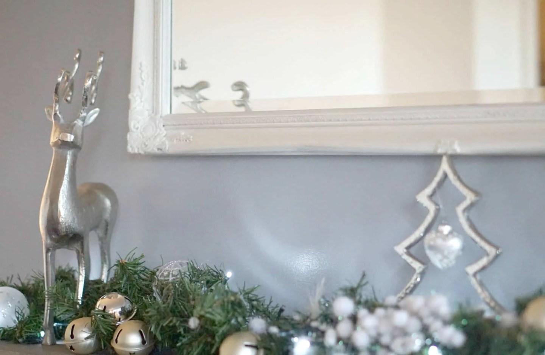 Festive Touches With HomeSense