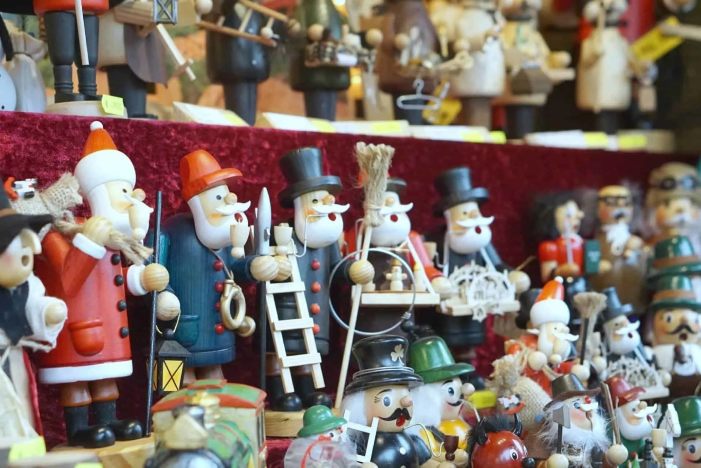 My Weekly Round Up, And German Christmas Markets