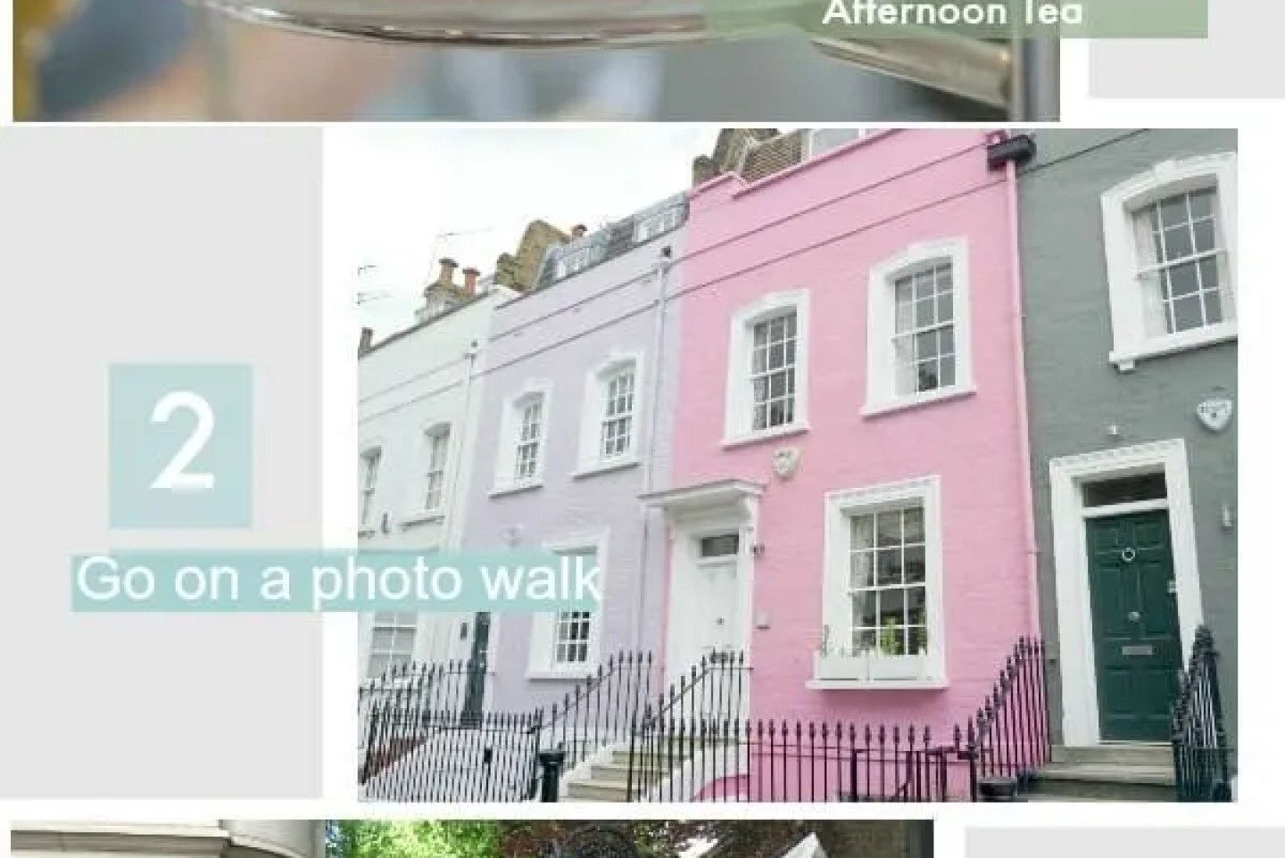 Five Unique Things To Do In London www.extraordinarychaos.com 1
