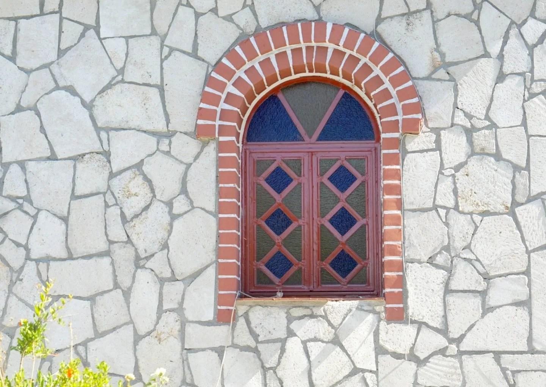 A Church in Halkidiki Greece extraordianrychaos.com