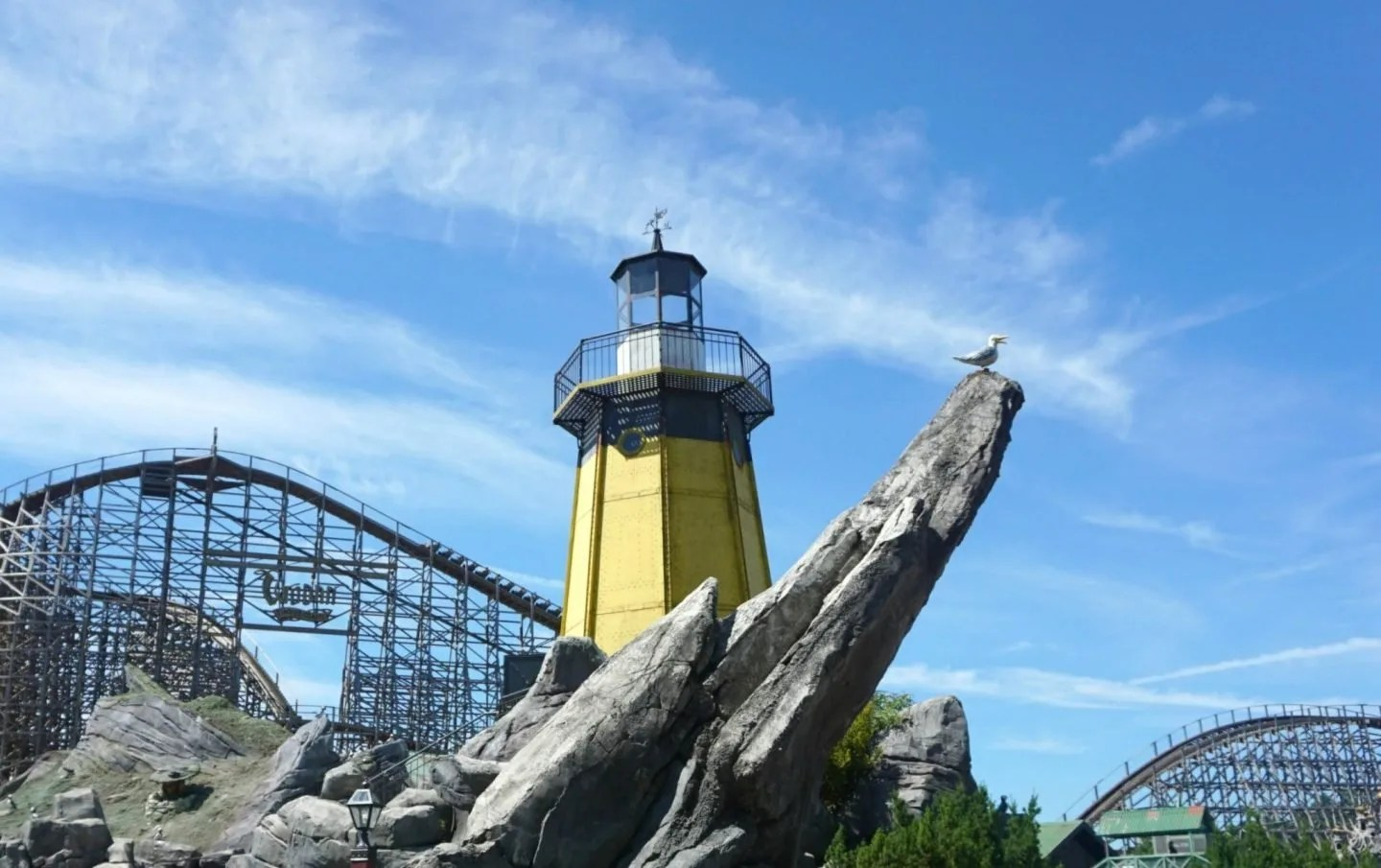 Europa Park is the perfect family theme park in Europe www.extraordinarychaos.com