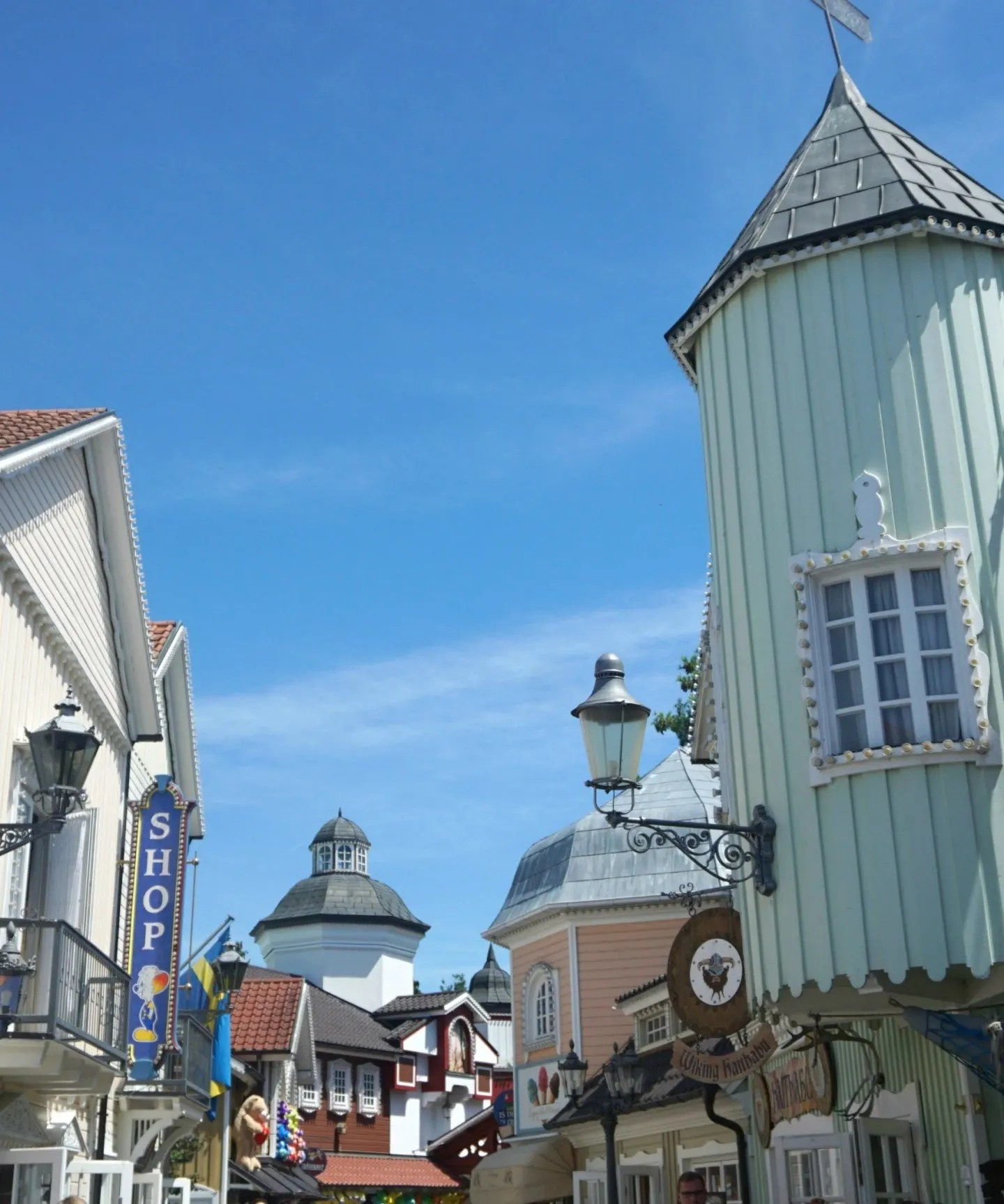 Family Holiday At Europa Park with teens www.extraordinarychaos.com