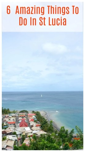 Amaizng thinks to do in St Lucia when touring the Island on the Pink Panther tour what you must do and see, including visiting the Pitons, and thermal bath, waterfall and coco plantation