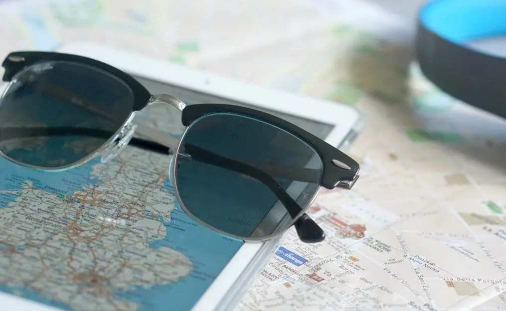 Travel tips for travelling with teens and keeping them entertained on a road trip www.extraordinarychaos.com