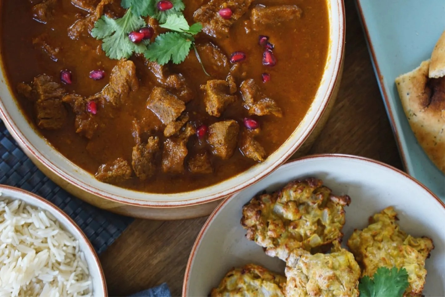 Beef Masala made from scratch in 40 minutes