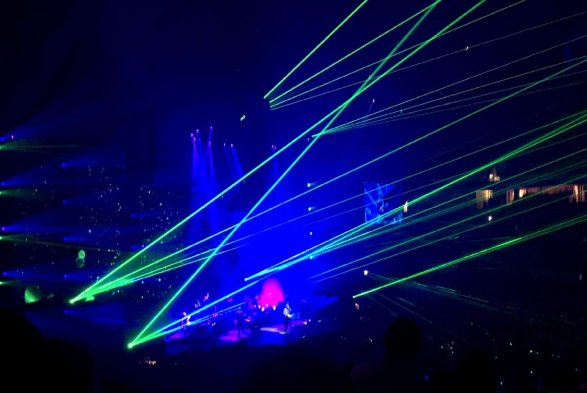 ELO at the Manchester Arena
