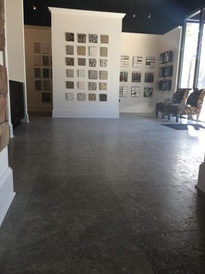 Concrete Staining New Orleans