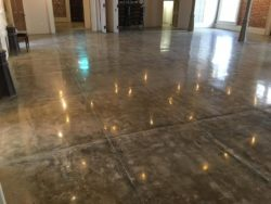 Polished Concrete New Orleans