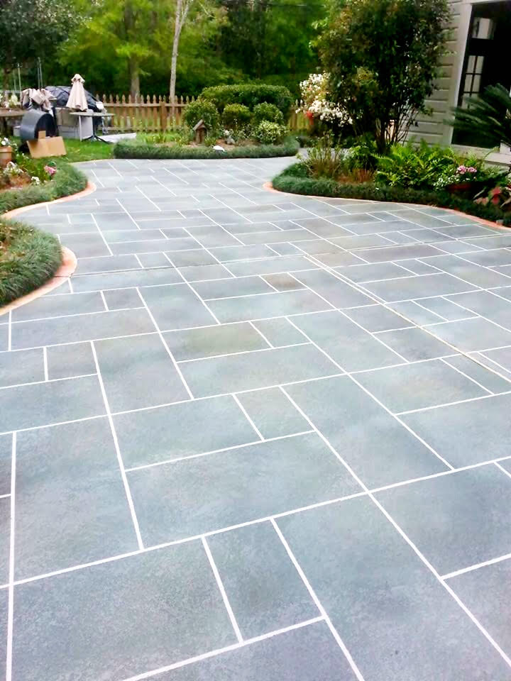 Stone Pavers New Orleans