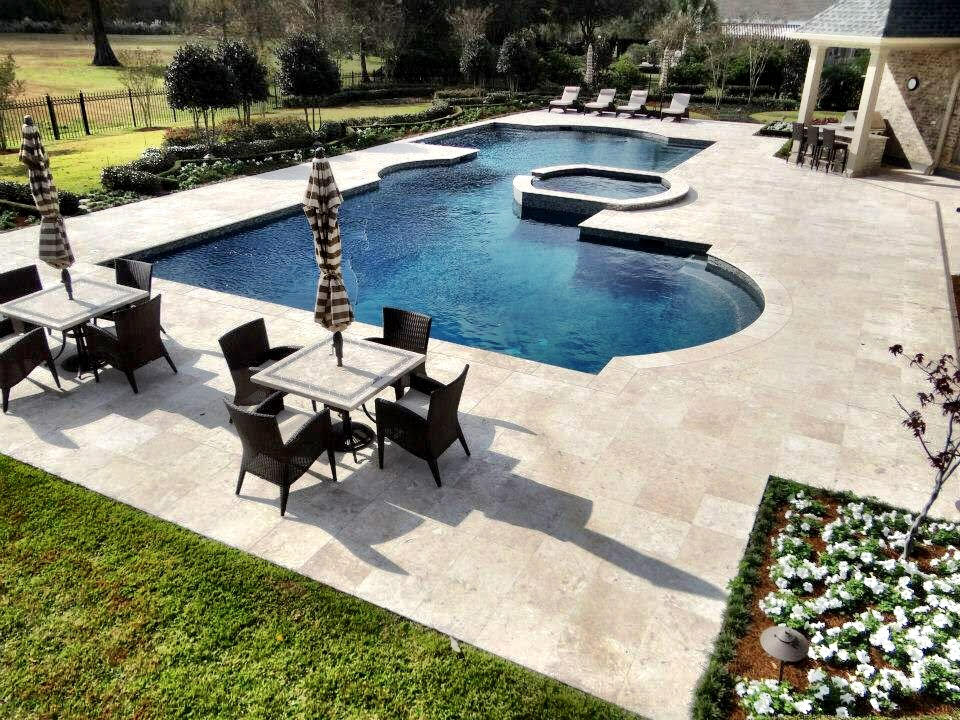 Hardscape Pools Kenner LA