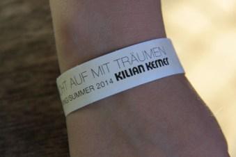 Kilian Kerner After Show Party