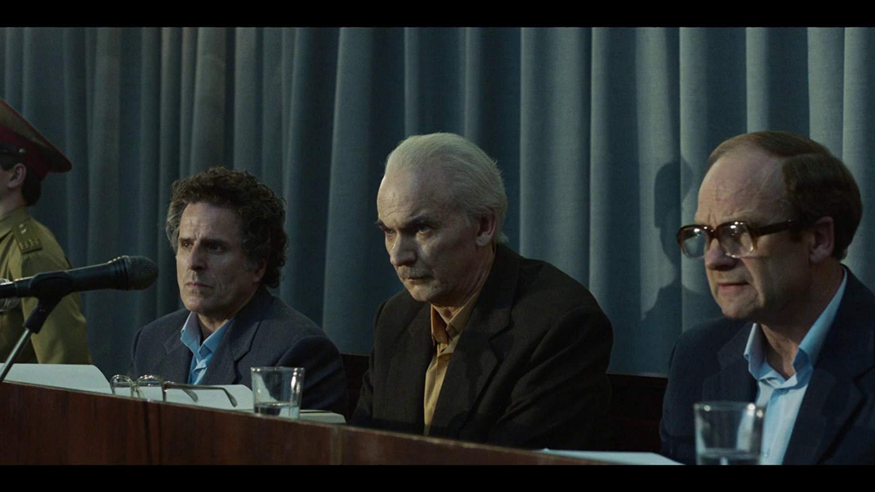 Chernobyl Online Sa Prevodom Epizoda 5
