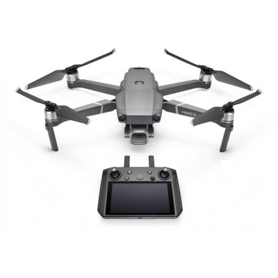 DJI Mavic 2 Pro droon + Smart Controller