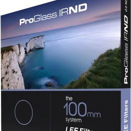 Lee filter neutraalhall ProGlass 0.9 IRND