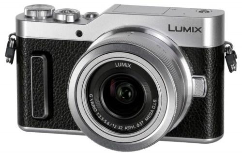 Panasonic Lumix DC-GX880 + 12-32mm Kit, must