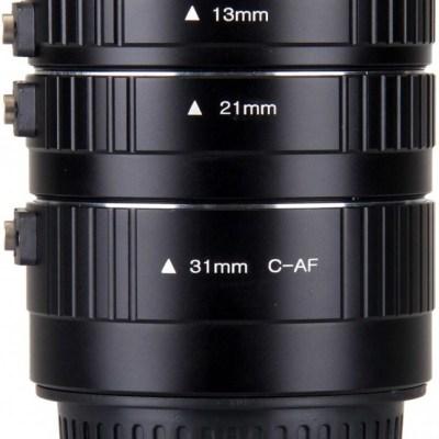 BIG vaherõngaste komplekt Canon EOS (423065)