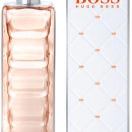 Hugo Boss Boss Orange Pour Femme Eau de Toilette 50ml