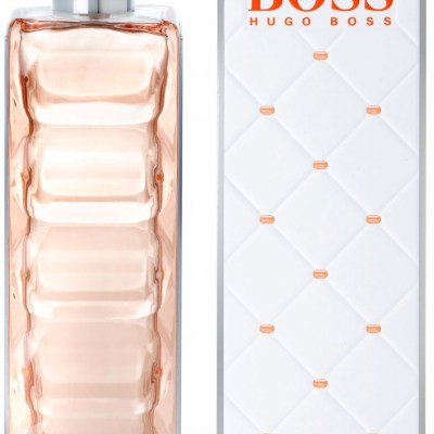 Hugo Boss Boss Orange Pour Femme Eau de Toilette 50ml