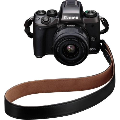 Canon kaamerarihm EM-E2, must