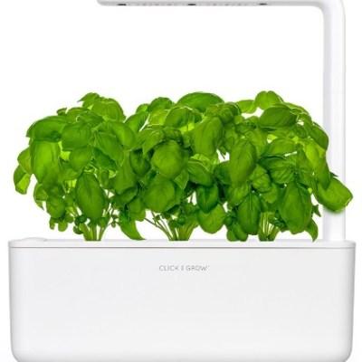Click & Grow Smart Garden, valge