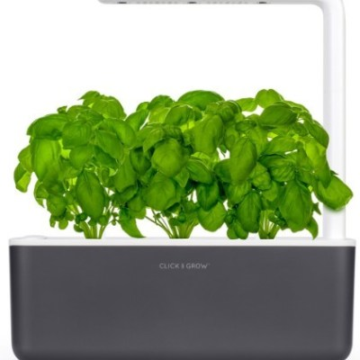 Click & Grow Smart Garden, hall