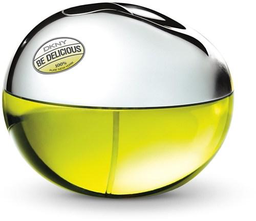 DKNY Be Delicious Pour Femme Eau de Parfum 50ml