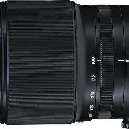 Fujinon XF 100-400mm f/4.5-5.6 R LM OIS WR objektiiv
