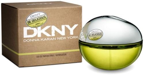 DKNY Be Delicious Pour Femme Eau de Parfum 100ml