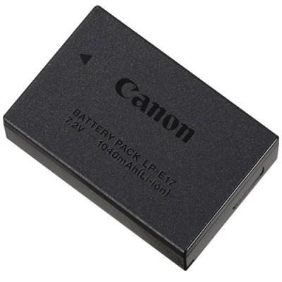 Canon aku LP-E17