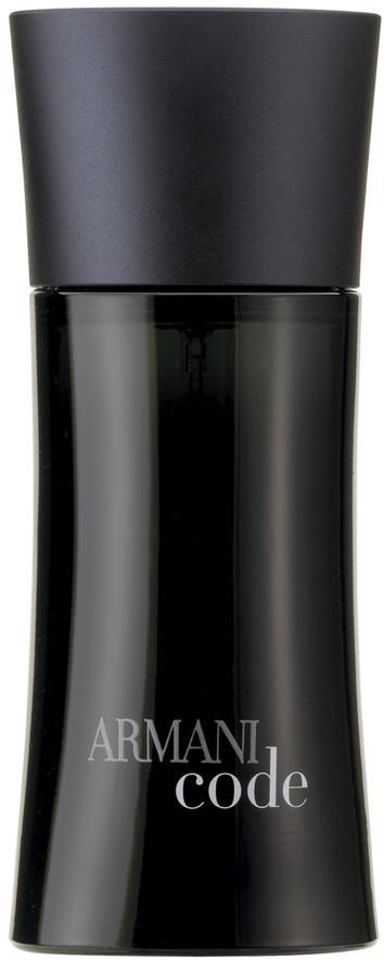 Giorgio Armani Black Code Pour Homme Eau de Toilette 30ml