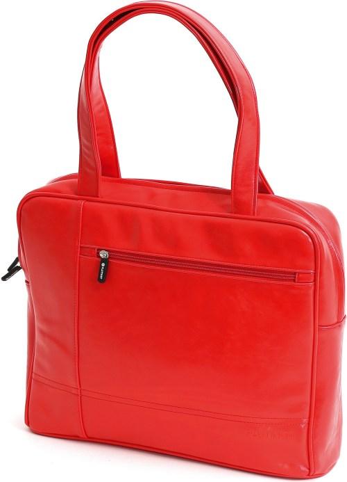 Platinet sülearvutikott 15,6″ Philadelphia, punane