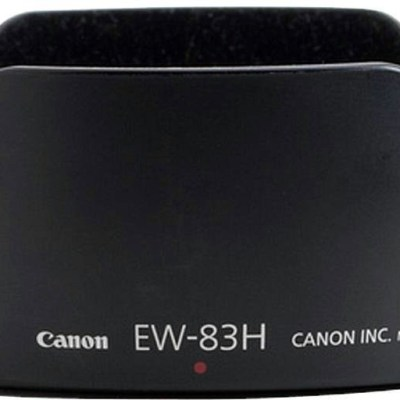 Canon päikesevarjuk EW-83H