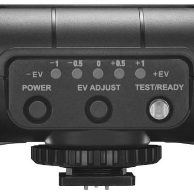 Fujifilm välk EF-20