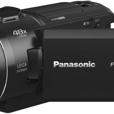 Panasonic HC-V800