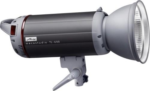 Metz välgukomplekt mecastudio TL-600 SB Kit II