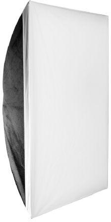 Falcon Eyes valgustihoidik + softboks 50x50cm (LH-ESB5050)