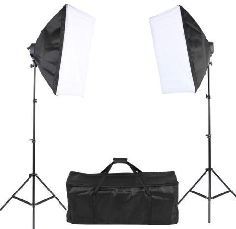 StudioKing valgustikomplekt SB01 10x45W
