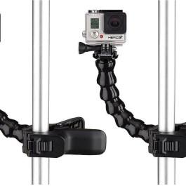 GoPro klambriga kinnitus Jaws: Flex Clamp