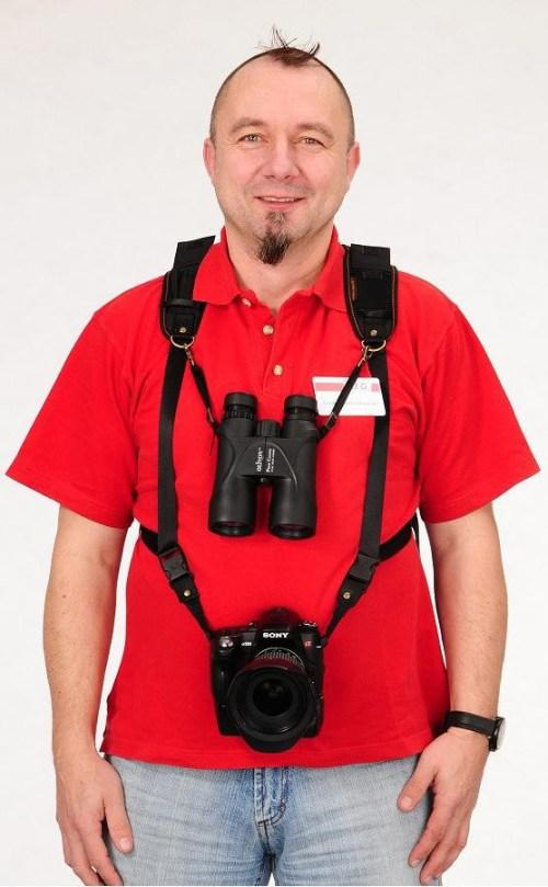 BIG kaamerarihm Trekking Safari Pro (467114)