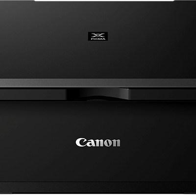 Canon tindiprinter PIXMA MG3650S, must