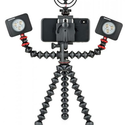 Joby statiiv GorillaPod Mobile Rig