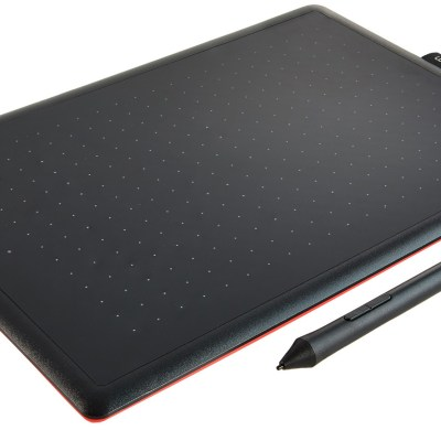 Wacom graafikalaud One Medium (CTL-672-N)