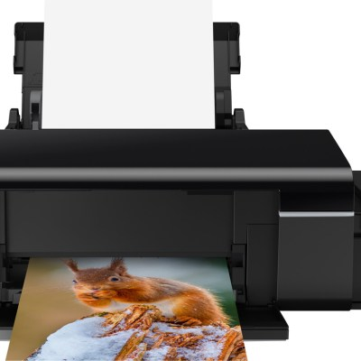 Epson fotoprinter L805