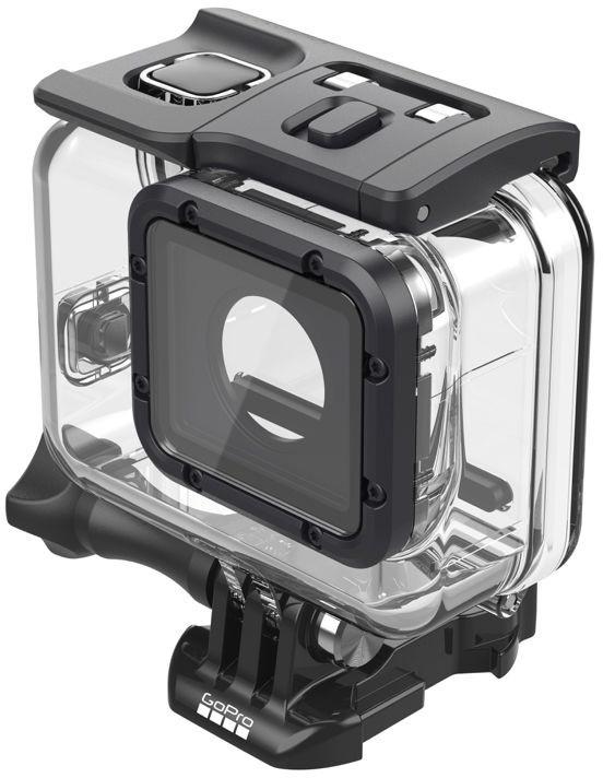 GoPro veekindel kaitseümbris Super Suit (Hero7 Silver/White)