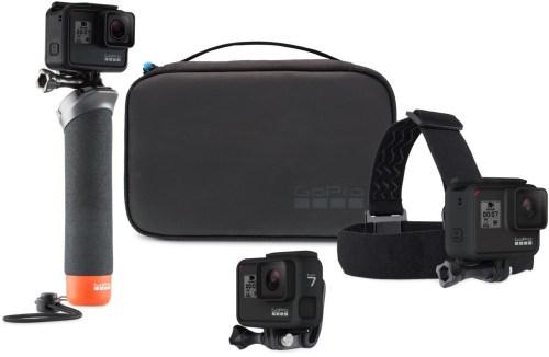 GoPro Adventure Kit (AKTES-001)