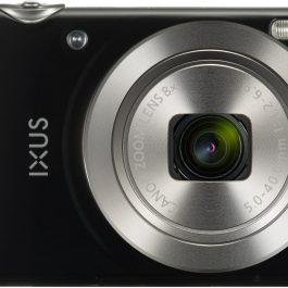 Canon Digital Ixus 185, must