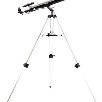 Tasco teleskoop 60×800 Novice Black Refractor