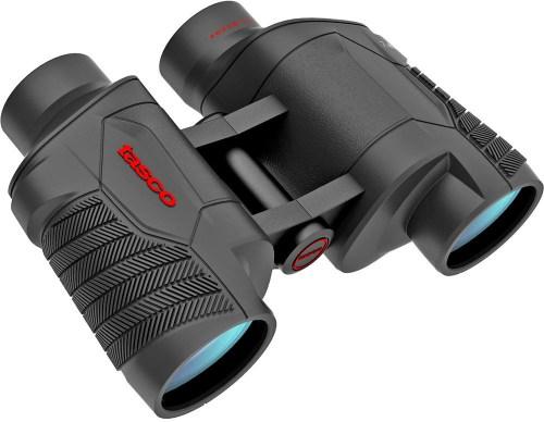 Tasco binokkel 7×35 Focus Free, must